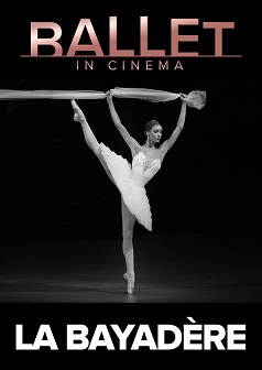 舞姬(Bolshoi Ballet 2020-21)