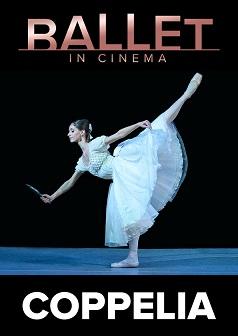 夢偶情緣(Bolshoi Ballet 2020-21)