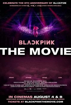 BLACKPINK THE MOVIE(2021)