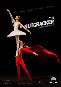 胡桃夾子(Bolshoi Ballet 2021-22)