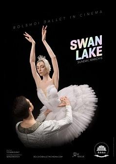 天鵝湖(Bolshoi Ballet 2021-22)