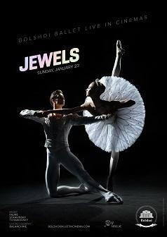 珠寶(Bolshoi Ballet 2021-22)